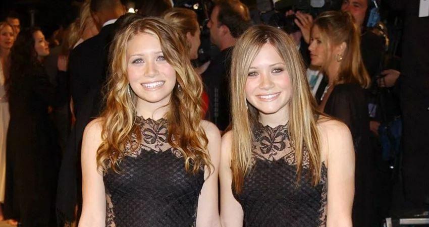 半歲出道的「印鈔機」,雙胞胎姐妹18歲接管雙子星
