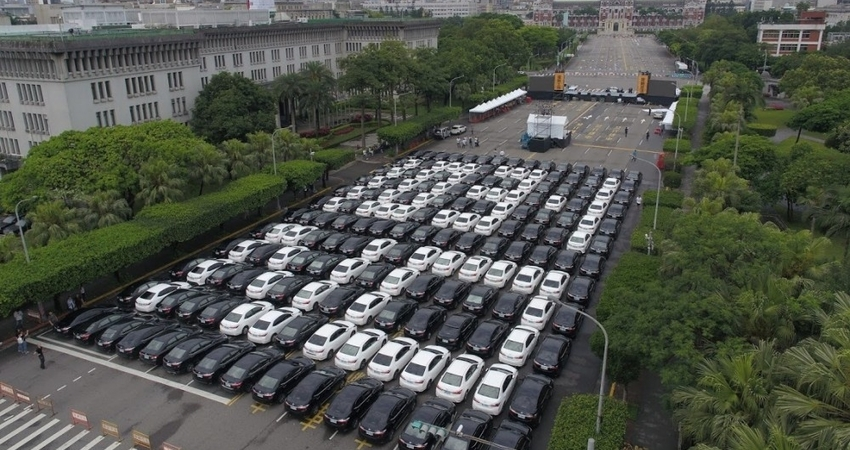 AIT致函關切Uber條款爭議 質疑蔡政府對外資不友善