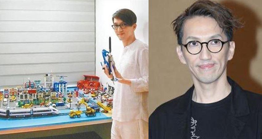 帶你參觀林志炫的豪宅,53歲還像個小孩一樣,家裡放滿了名貴模型