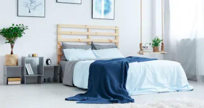 床單顏色不能亂用,這3種顏色盡量不要用,尤其是夫妻床上不要鋪這個顏色