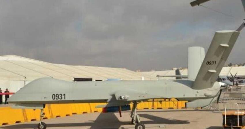 中東小國突然把一批中國造無人機掛網上銷售:僅用1年就不滿意?