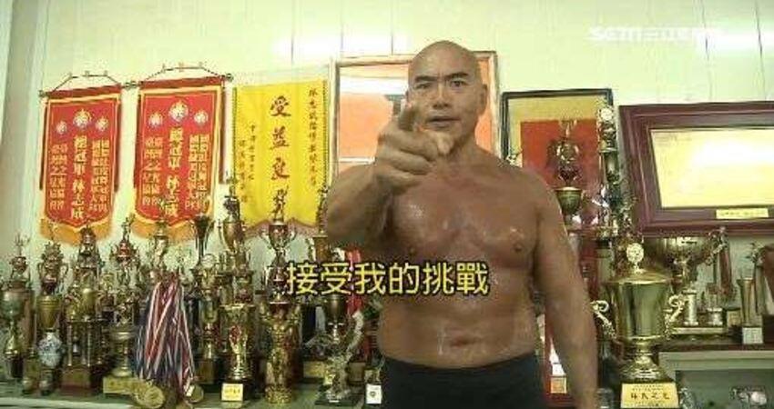 獨家最新消息不去自由廣場!林志成改格鬥戰場!!!!!
