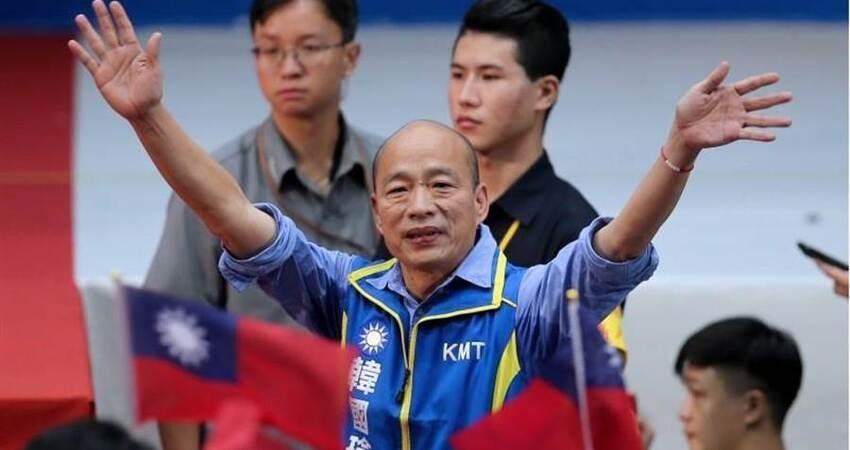 藍常委:韓郭若10天內整合不了 選戰已結束