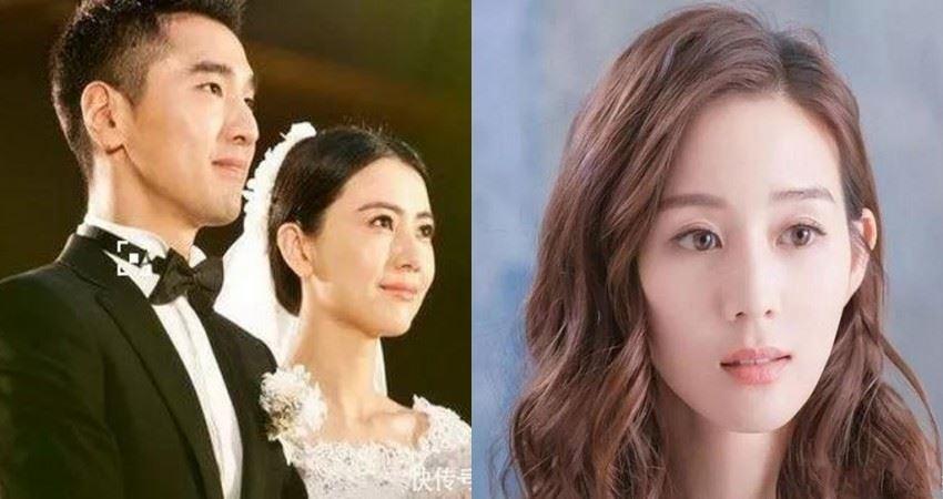 他與張鈞蜜同居5年,轉身娶了女神高圓圓,7年後首談分手原因!