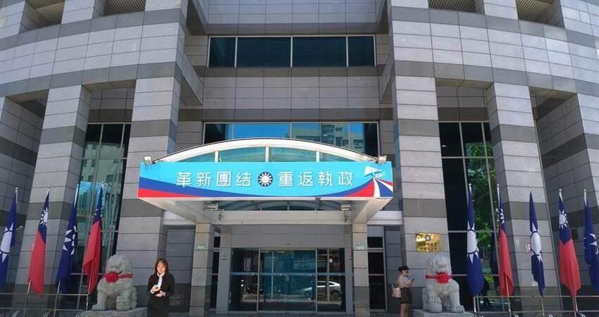 國民黨黑英計畫 遭爆針對韓國瑜而來