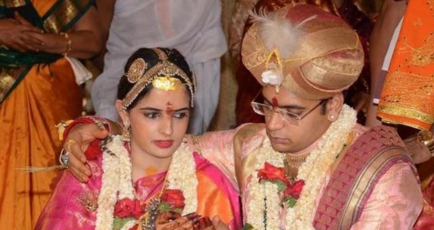 印度最幸運駙馬爺,被王室收養後迎娶公主,奢華婚禮像寶萊塢電影