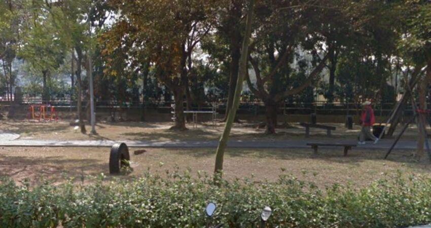 老翁公園「躺輪胎」摔傷頸 2次手術撿回一命 請求國賠卻遭拒