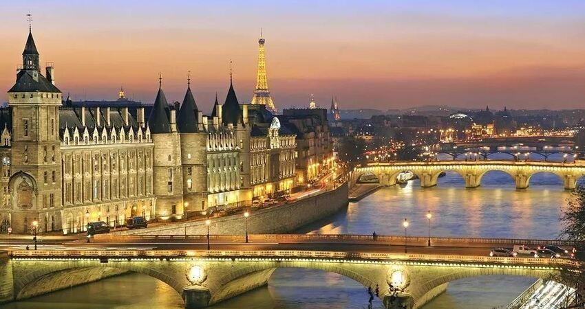 120年前的巴黎長啥樣?