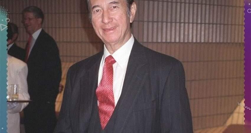 賭王何鴻燊病逝享耆壽98歲