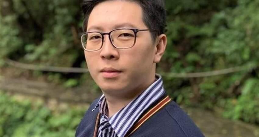 陳學聖批「罷王」連署站遭施壓王浩宇這樣回應