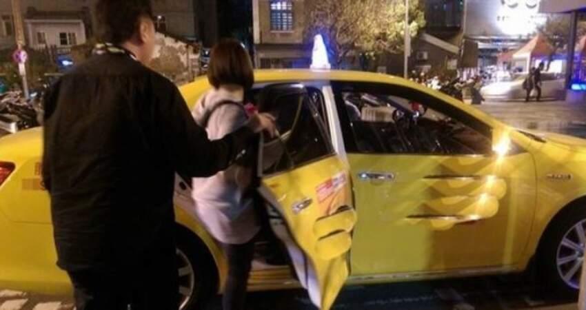 女大生叫車,司機半路卻無理要求加錢,報警後才明白是「司機好心救了她一生」!