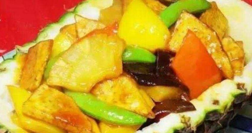 30道素菜食譜,每天換著吃!!