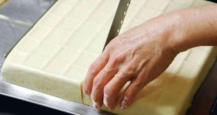 自家自製豆腐(白醋點豆腐),如果喜歡,歡迎大家分享出去。