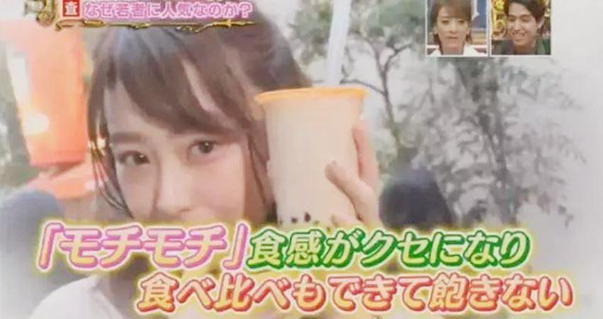 日本女生喝遍1000家奶茶店得出此結論,看完你還敢喝嗎?
