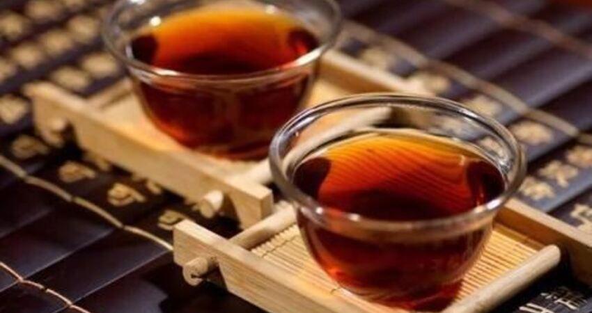 喜歡喝茶的老年人注意:喝太多濃茶,加速鈣流失、傷害腸胃和腎臟