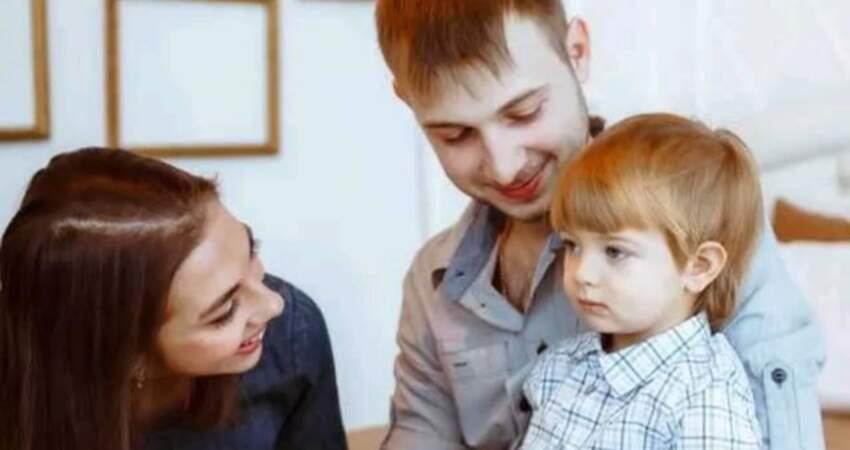 下面3種媽媽,養出來的孩子成大器,你在其中嗎?