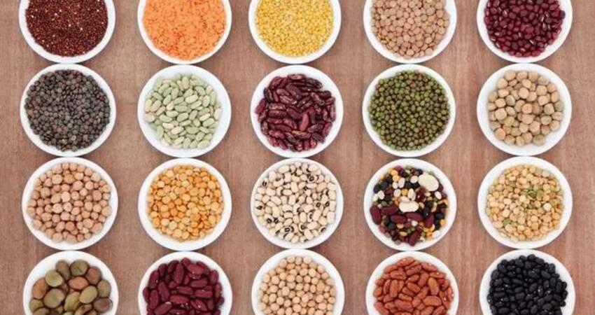 寧肯不吃肉,也要多吃豆?提醒:夏季6種養生豆,增強免疫力