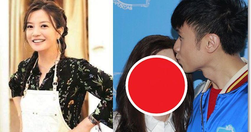 古巨基隱婚了20年,老婆身份終曝光,網友:難怪當年沒娶趙薇了!