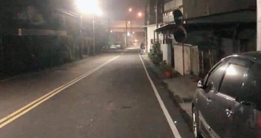 夜半鬼叫車,突然間載客訊息,到了卻只見喪家無人叫車,到底是怎麼回事?
