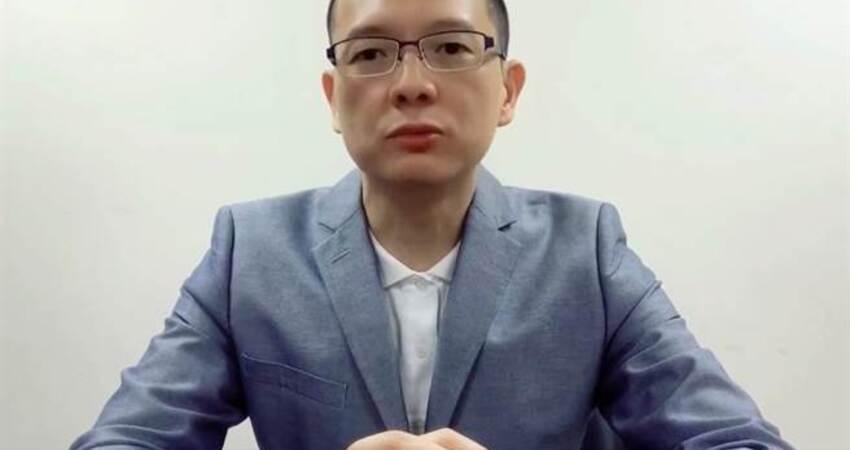 沒在怕!孫大千爆已請中常委提案 讓韓國瑜進入初選機制