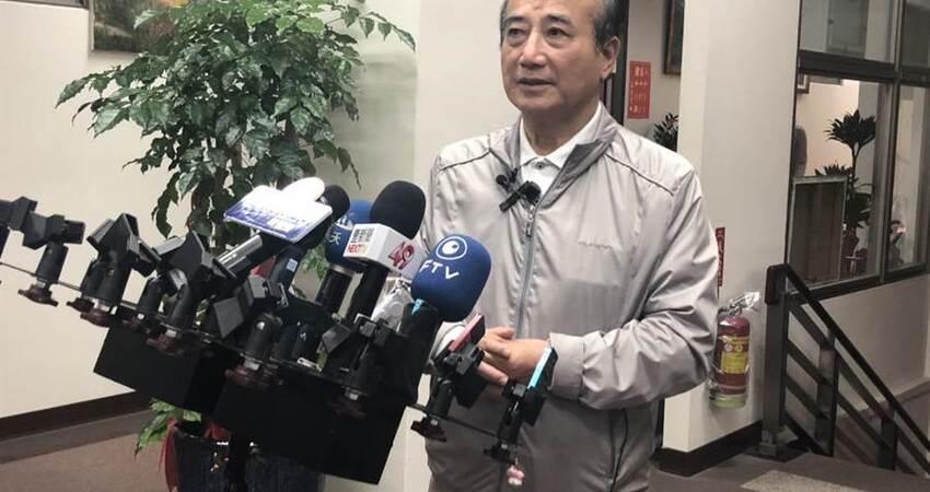 初選「73制」改全民調 王金平:我認為是不公平的