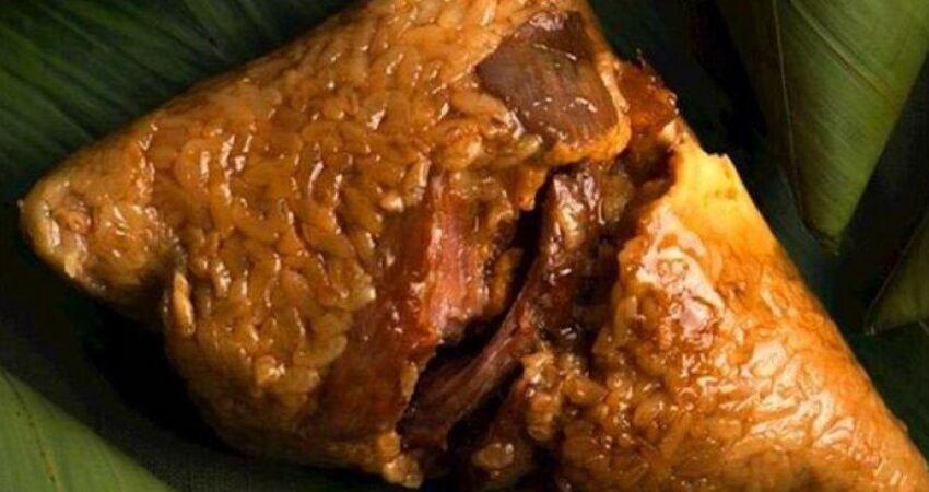 粽子最好吃的6種餡料做法,簡單美味營養豐富