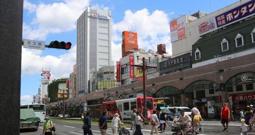 日本購物天堂集合,漏掉任何一個都白來了