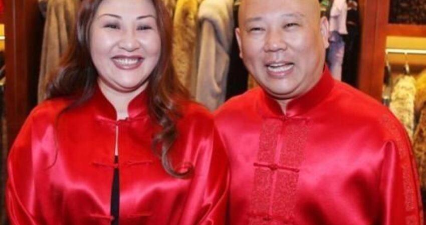 患難夫妻,郭德綱把所有家產都寫王惠的名字,讓人敬佩