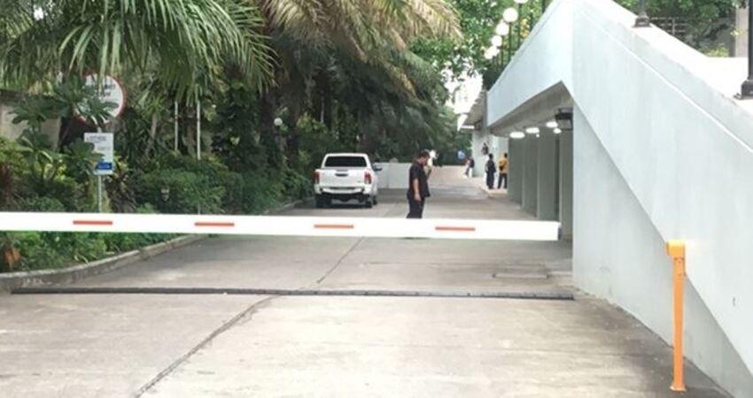 泰國知名公寓常有人墜樓身亡當地人堅持認為是靈異事件