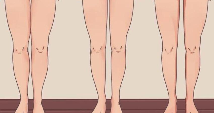 瘦腿最快方法!不花錢,不私藏,溫馨叮嚀第四個動作最有效!