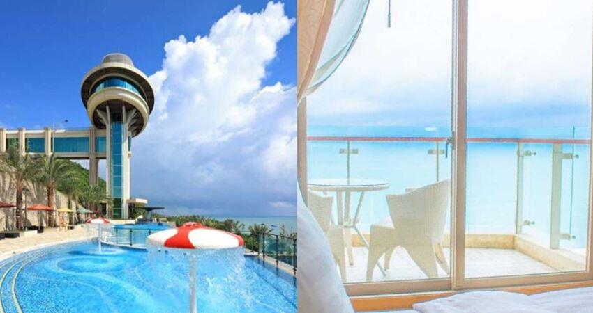 墾丁特色10間住宿推薦,海景民宿、獨棟Villa、歐式庭園民宿,美到屋裡屋外都好拍!