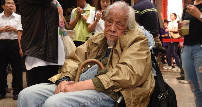 台獨先驅史明20日晚間病逝北醫 享嵩壽103歲
