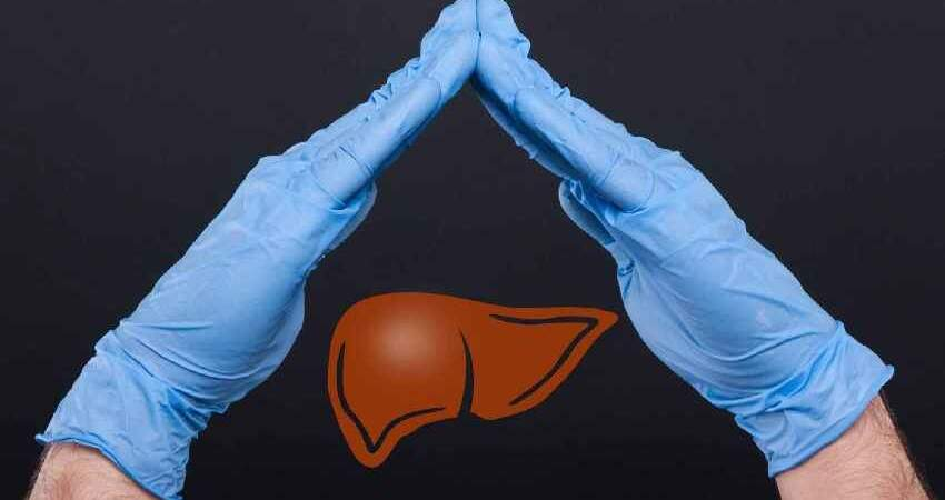 有肝病的人,皮膚上常見這3個癥狀,你是否注意到