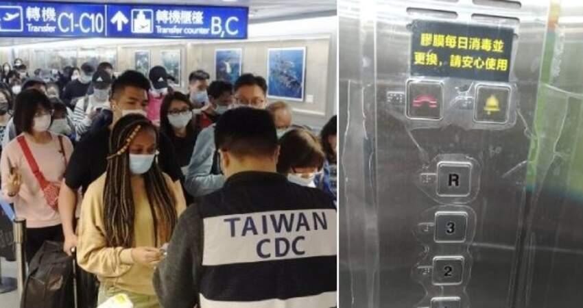 台灣太強了!日本部落客「大讚台灣防疫」直呼好羨慕!才踏進機場「水準就不一樣」眾嘆:原因很心酸!