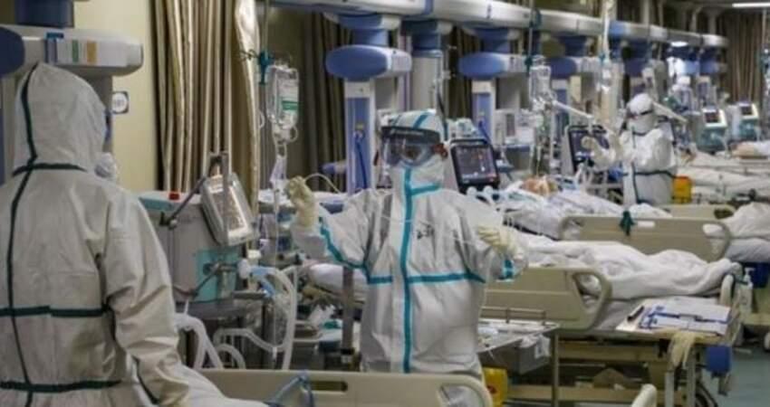 連假訂房爆滿!不顧疫情仍要玩,醫直言「美國已示範醫療崩潰」台灣有樂觀的理由嗎?