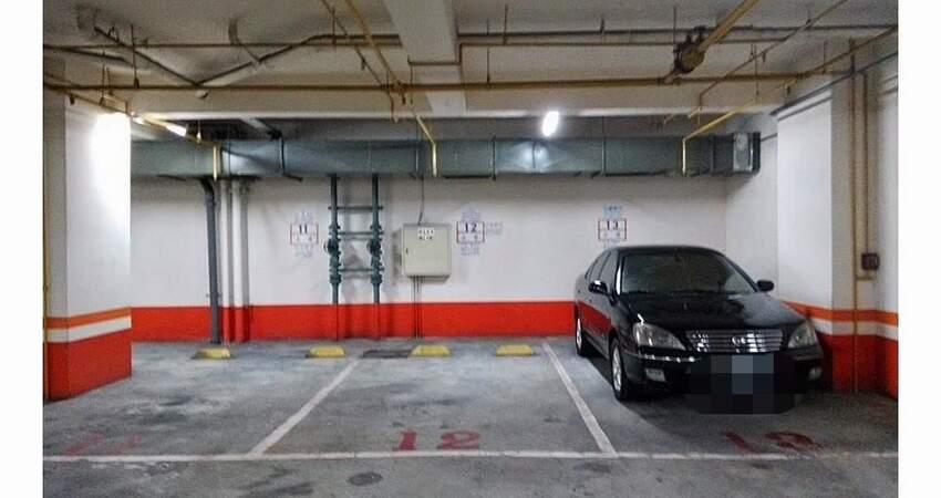 花錢買房買停車位,卻被管委會開會要求要參加抽籤來決定停車位?!