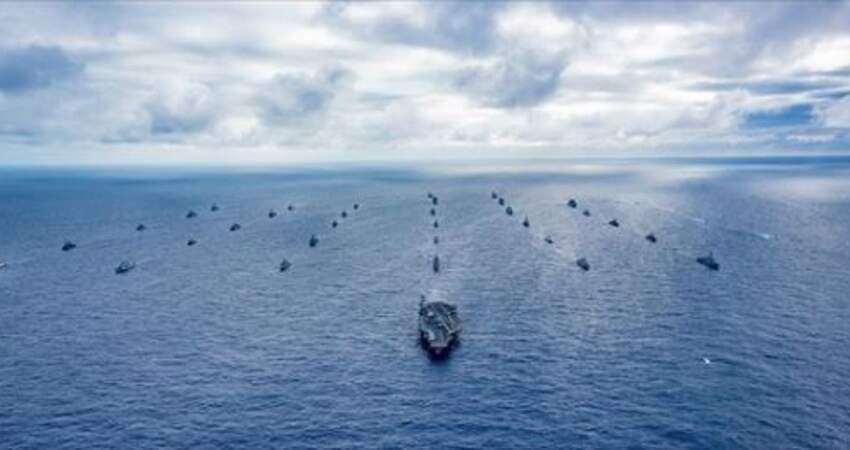 避免台灣受任何武力威脅! 美參議院通過「2021國防授權法」:一同參加環太平洋軍演