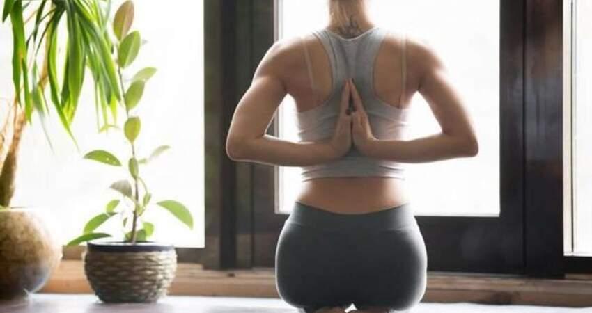 只需一個小動作,每天堅持30秒,身體很快收穫這4個好處!趕緊試試