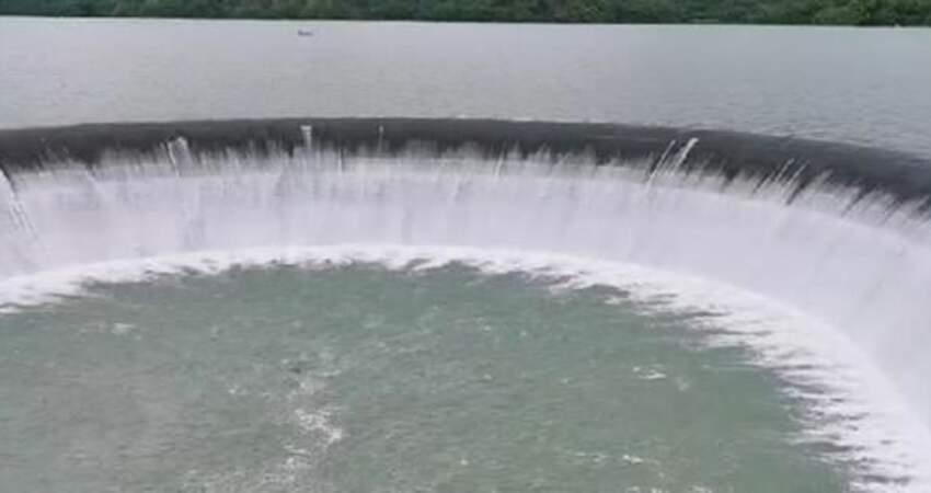 今年首度水庫滿了!這波雨進帳2970萬噸最大贏家出爐