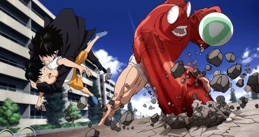 一拳超人:S級英雄第1名原本就該是埼玉,英雄協會的成立也是因為埼玉