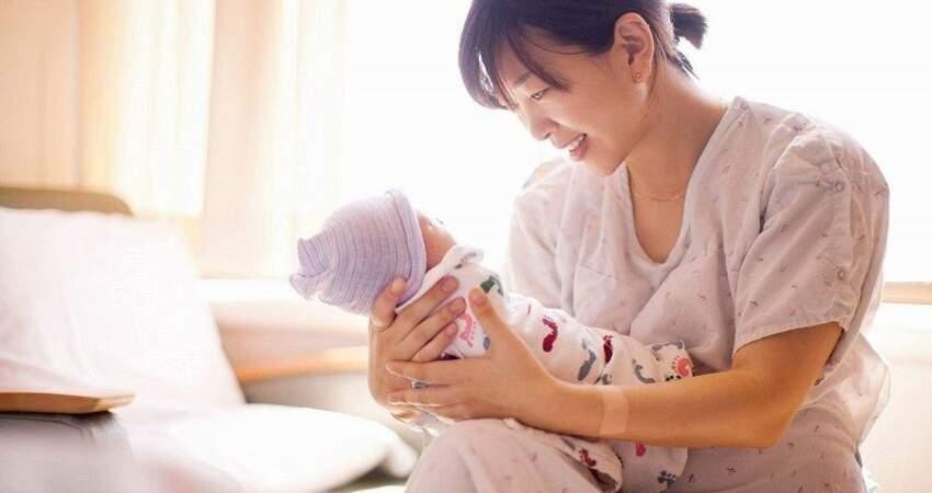 如何讓新生兒正確入睡?學會這3種方法,讓他一覺睡到大天亮