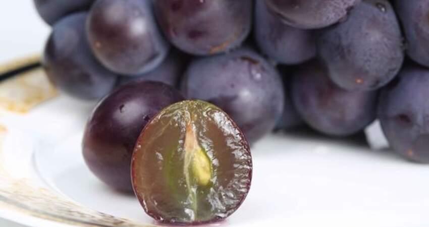 降血脂,防衰老,吃葡萄竟有這麼多好處,3個注意事項要留心
