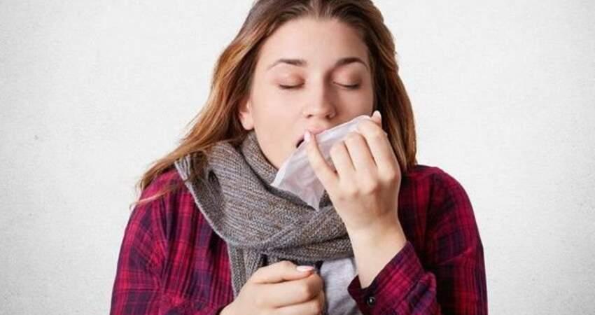 鼻炎的剋星被掀起!常聞一聞、敷一敷,改善鼻炎,呼吸順暢了