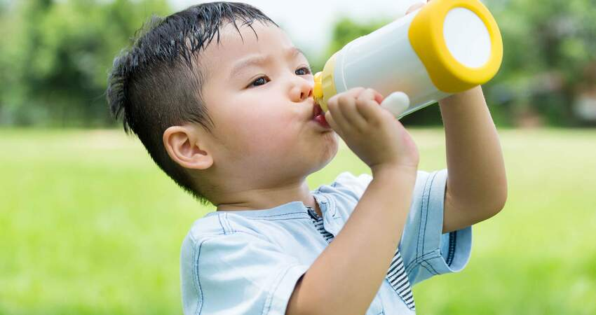 提醒父母們:孩子缺乏這種維生素,糖尿病、哮喘的患病率會更大