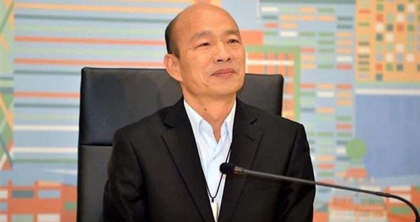 有沒有拿4千萬?韓國瑜回應真相曝光 若有願辭高雄市長!