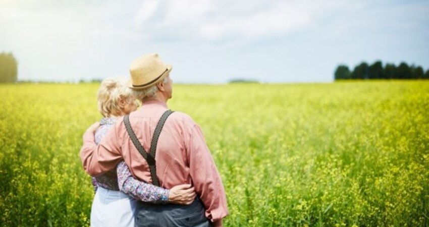 婚外的「情」,最好的做法是放下