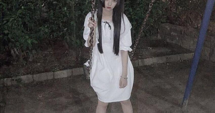 日本網友吐槽:穿的美美的想拍文藝照片,結果拍出來什麼鬼