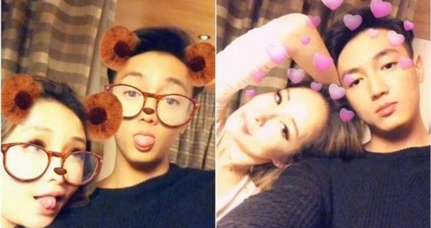 蕭亞軒40歲生日公開與小16歲男友戀情,男方身份遭起底