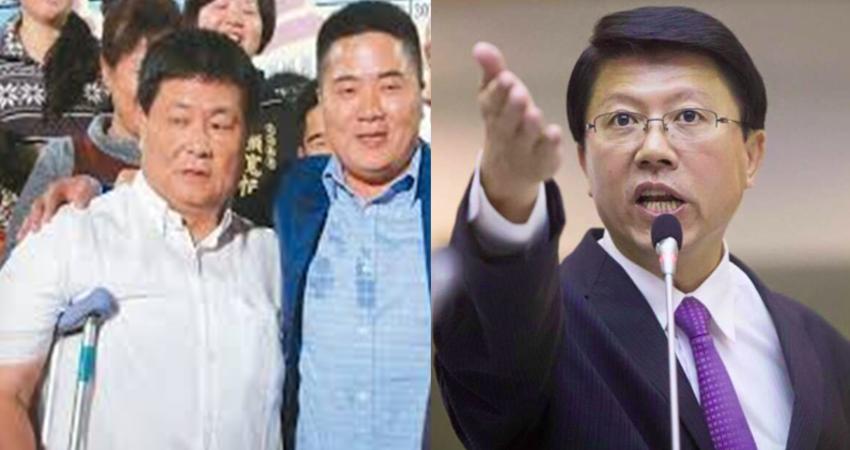 增加中南部戰力!顏寬恒、謝龍介擔任韓國瑜競總副執行長 !!