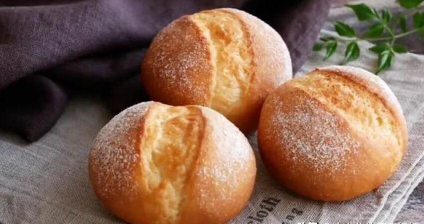法式小餐包,一款來自麵包界的小精靈